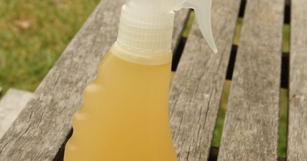 Homemade Mosquito Repellant - Combine in a 16 oz bottle: 15 drops