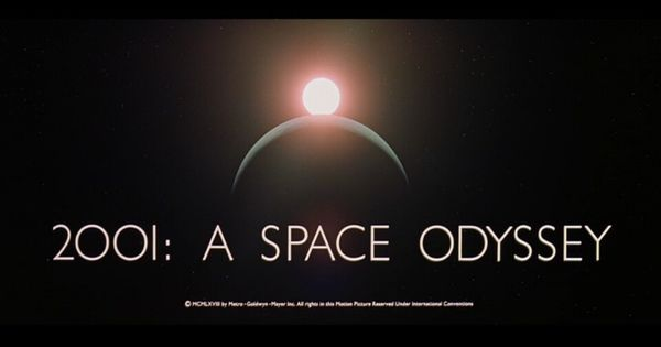 an analysis of the topic of the 2001 a space odyssey reflection The first time i read 2001: a space odyssey, i had no idea what happened it took many years to figure out the meaning of the ending alone i decided to pass that information along to you.