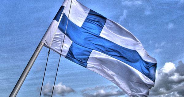 flag days in finland 2017