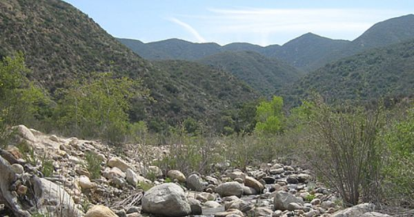 Arroyo Seco Campground Greenfield Ca Hiking Camping Day Use California Camping Best Campgrounds Camping In Pennsylvania