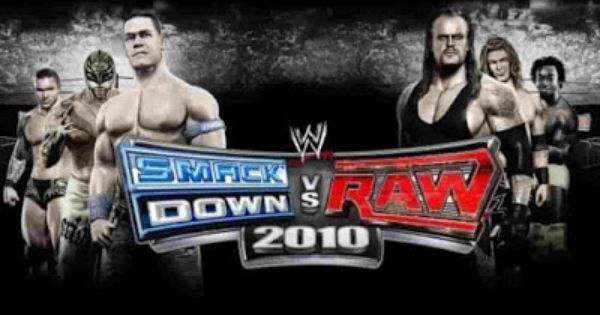 Wwe Smackdown Vs Raw 2010 Free Pc Game Download Free Pc Games Free Pc Games Download Download Games