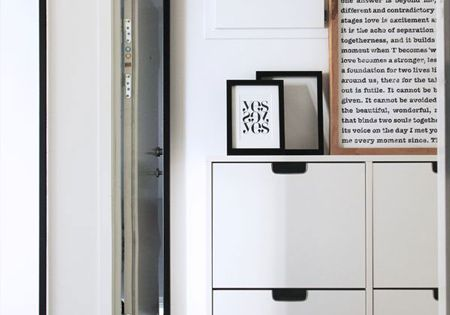 10 ideas de almacenaje para casas peque as muebles de for Metro cuadrado decoracion