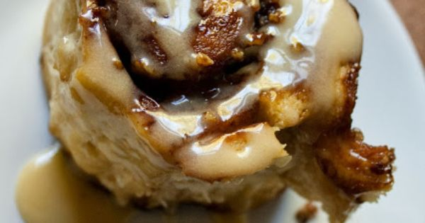 Overnight Crockpot Cinnamon Rolls breakfast recipes healthy recipe brunch