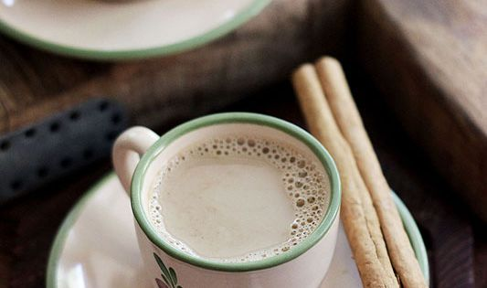 Pakistani, Cinnamon and Coffee on Pinterest