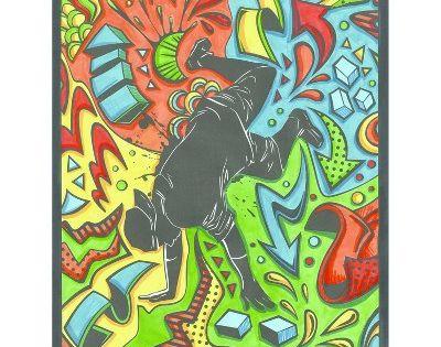 Crayola Art With Edge Coloring Book Graffiti Crayola Art Crayola Coloring Pages Coloring Books