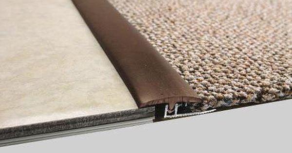 Pin By Mark Eggleton On Floor Transition Strip Flooring Detail Transition Strips