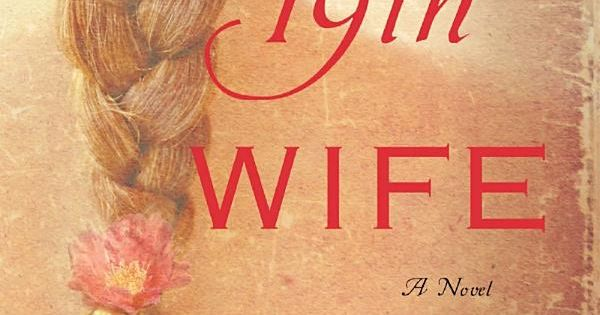 book review the 19th wife