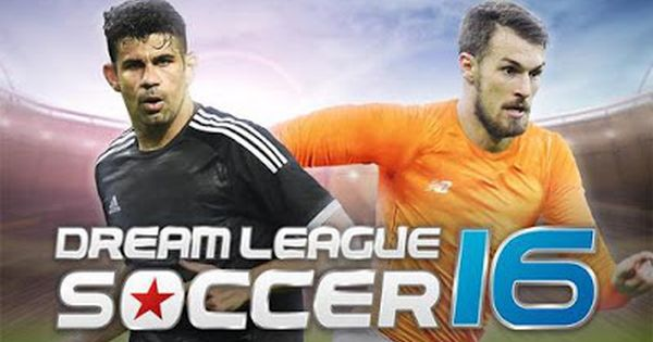 Dream League Soccer 2016 Mod Apk Download Mod Apk Free Download For Android Mobile Games Hack Obb Data Full Version Hd Ap Ios Games Multiplayer Games League