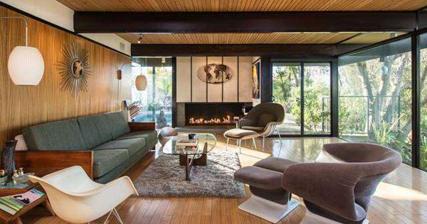 Post And Beam Mid Century Modern Architecture Mcm