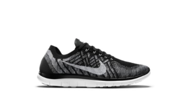 Nike Free 4.0 Flyknit – Chaussure de running pour Homme