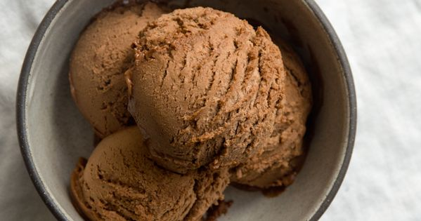 Chocolate Hazelnut (Better than Nutella) Gelato | Recipe | Gelato ...