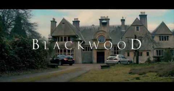 Blackwood Terror 2016 Filme Completo Dublado Youtube