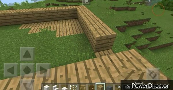 Como hacer una casa moderna en minecraft sencilla y f cil - Construir casa moderna ...