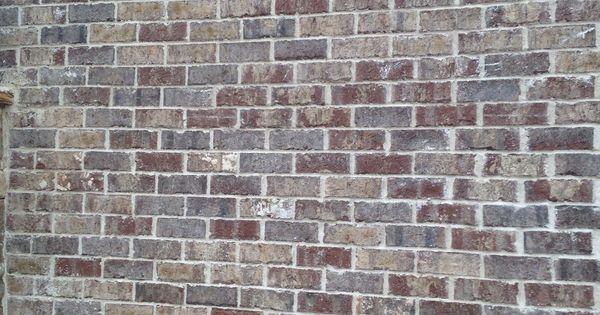 Harbor Shoals Ivory Mortar Brick Close Ups Pinterest