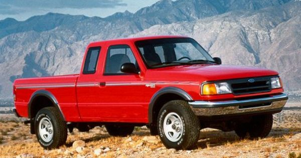 Ford Ranger Xl Sport Photos News Reviews Specs Car Listings Ford Ranger Ford Ranger Xl Ranger