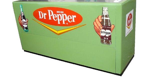 Dr Pepper Machine Dr Pepper Machines Pinterest