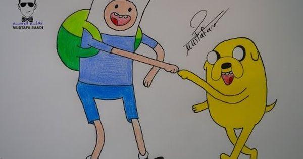 رسم سهل رسم كرتون سهل للمبتدئين تعليم الرسم رسومات بالرصاص للاطفال Easy Drawings Youtube Pikachu Character Fictional Characters