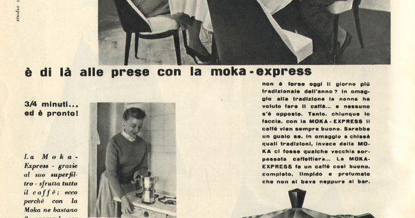 Bialetti - Coffee or Tea? - Pinterest