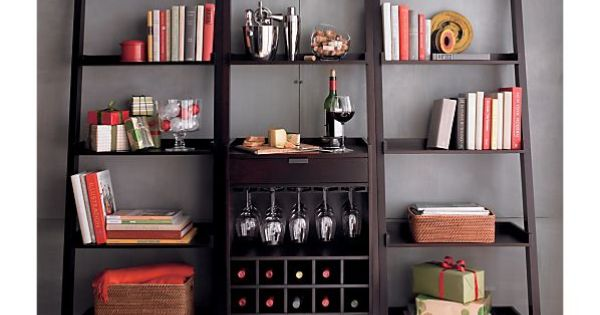 Naefke On For The Home Pinterest Crate And Barrel Crates And Bar