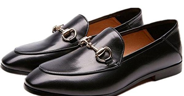 Beau Today Imported leather shoes   Women oxford shoes