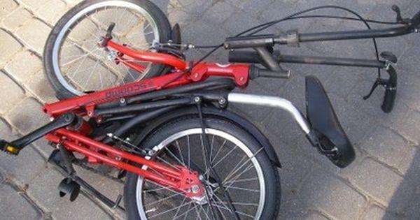 Rower Skladak Scooma Folding Rewelacja Jedyny 6836135084 Oficjalne Archiwum Allegro Bicycle Fold