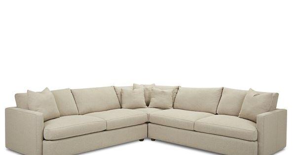 Brosnan 121 Symmetrical Sectional Sectional Sofa Sectional Sofa Couch Sectional