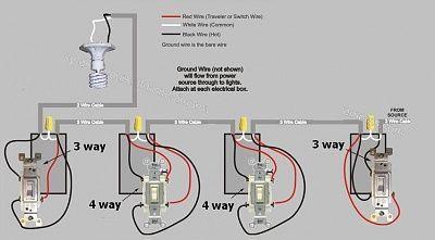 Switch Wiring Diagram Wiring Diagram Way Light Switch Wiring Diagram And Wiring Diagrampin On Electric Electricity Light Switch Wiring Electrical Wiring