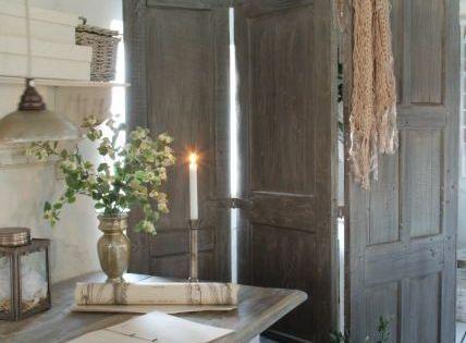 fabriquer un paravent en mat riaux de r cup 20 id es inspirantes diy home pinterest. Black Bedroom Furniture Sets. Home Design Ideas