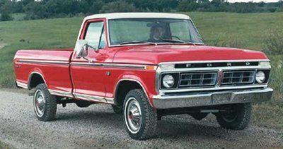 1970 1979 Ford Trucks 1979 Ford Truck Ford Trucks Classic Ford Trucks