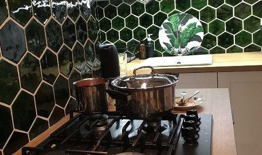 Kafle Zielone Zielone Pakamera Pl Sweet Home Kitchen Kitchen Appliances