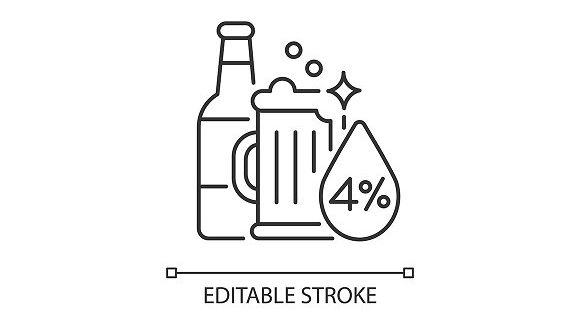 Flaticon The Largest Database Of Free Vector Icons Icon Beer Vector Beer Illustration