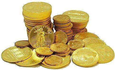 Curiosidades Y Respuestas A Todas Tus Preguntas Monedas De Oro Lingotes De Oro Monedas