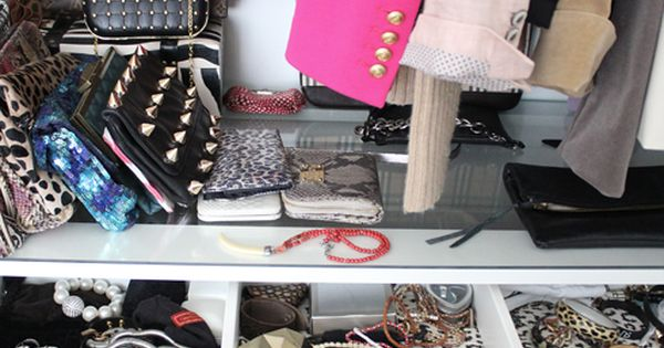 ikea closet. My dream closet