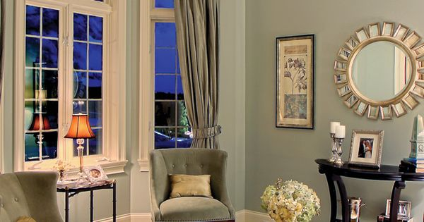 Transom Windows Wall Color Home Decor Pinterest