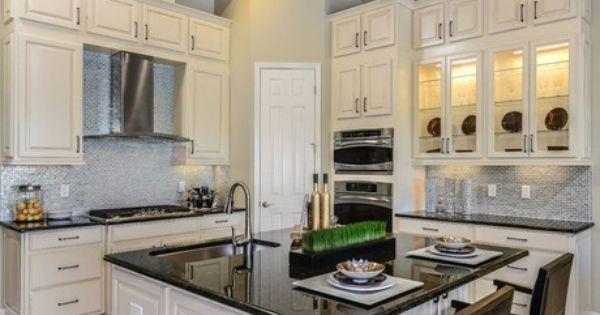 Key Largo By Homes By Westbay At Connerton Kitchen Design
