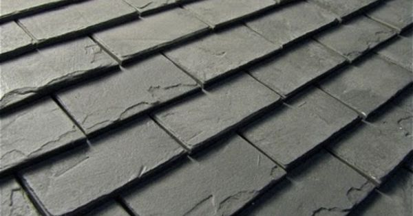 Dollhouse Miniature Slate Roof Paper
