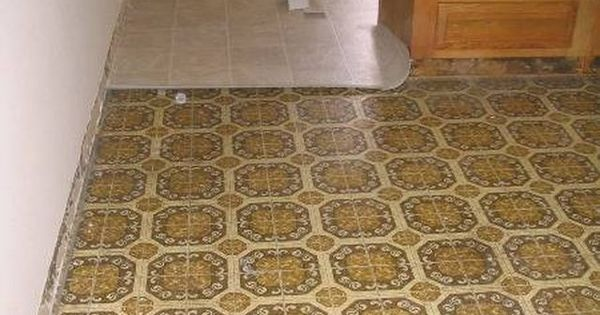 Removing yellow stains from linoleum floors cleaning for How to get stains off linoleum floor