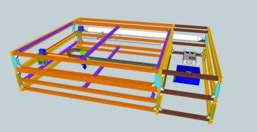 Build List Openbuilds Co2 Laser Projects Cnc Machine