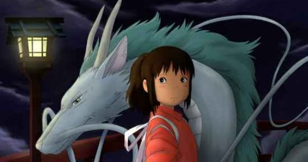 Great Geek Debates Disney Princesses Vs Hayao Miyazaki Posted On 20 January 2014 By Erik Wecks Image Chihiro F El Viaje De Chihiro Hayao Miyazaki Chihiro