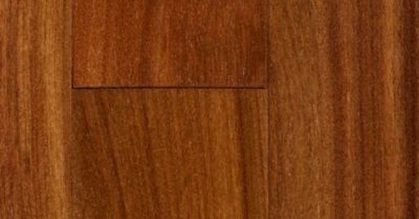 3 4 X 5 Select Red Cumaru Natural Flooring Flooring Lumber Liquidators
