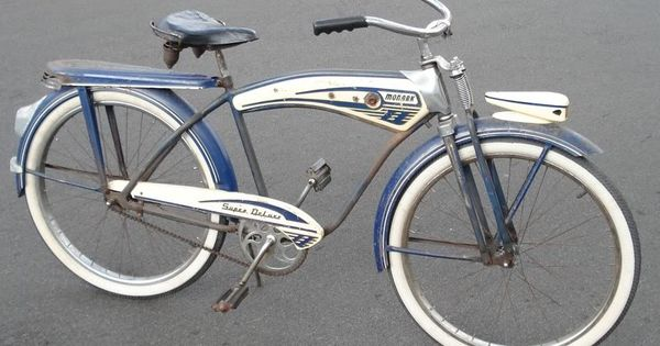 1948 Monark Bicycle Love Pinterest Bikes Candy and Php