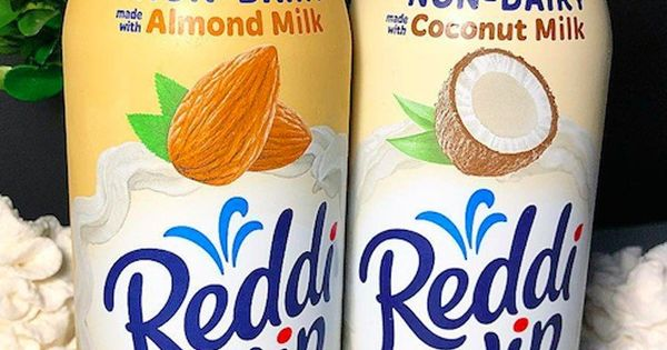 Reddi Wip S New Coconut Milk Whipped Cream Is A Dairy Free Dream