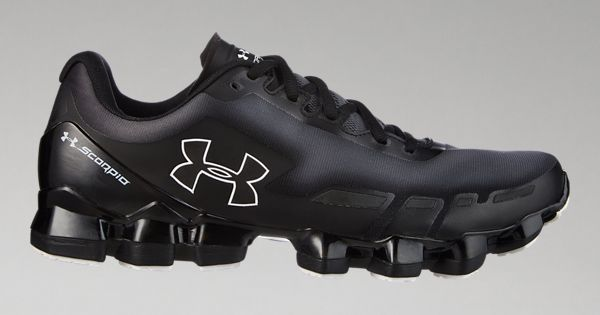 Shop Under Armour for Men's UA Scorpio Running Shoes in our