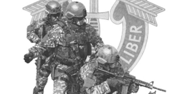 The most elite U.S. special forces
