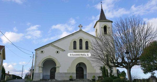 Iglesia De Sta Maria En Corrada Soto Del Barco Soto Del Barco