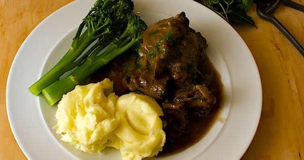... Rick Steins Spain | MEAT | Pinterest | Oxtail, Red Wines and Rick