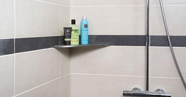 Duschablage Ohne Bohren Duschablage Ablage Dusche Und Dusche
