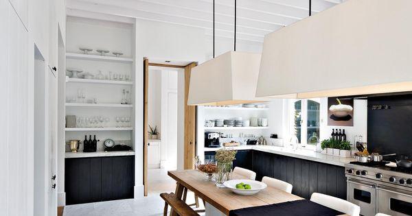 O s c a r v k i t c h e n pinterest oscars renovatie en keuken - Eigentijdse eetkamer decoratie ...