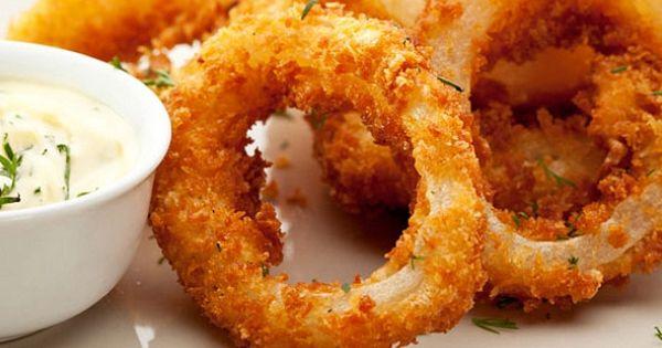 Crispy Calamari I Love Calamari Yumm Air Fryer