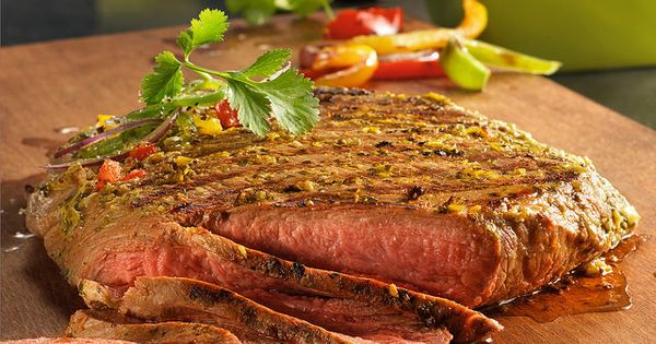 Beef | Pinterest | Marinated Flank Steak, Flank Steak and Steaks